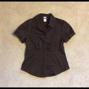Woman's Gap blouse.